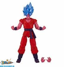Dragon Ball Super actiefiguur Dragon Stars Super Saiyan Blue Kaioken x10 Goku