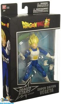 Dragon Ball Super actiefiguur Super Saiyan Vegeta