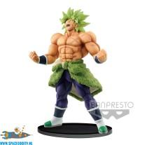 Dragon Ball Super: Broly pvc figuur
