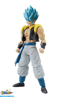 Dragon Ball Super figure rise standard Super Saiyan God Super Saiyan Gogeta