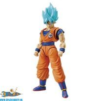 Dragon Ball Super figure rise standard Super Saiyan God Super Saiyan Son Goku