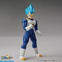 Dragon Ball Super figure rise standard Super Saiyan God Super Saiyan Vegeta