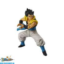 Dragon Ball Super gashapon battle figure Gogeta