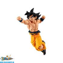 Dragon Ball Super gashapon battle figure Goku
