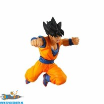 Dragon Ball Super gashapon battle figure Goku (series 05)