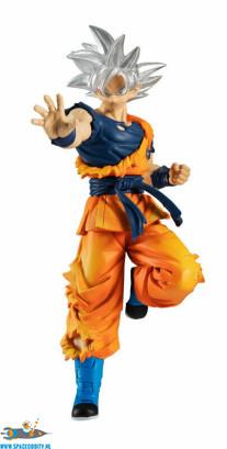 Dragon Ball Super gashapon battle figure Son Goku Ultra Instinct