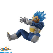 Dragon Ball Super gashapon battle figure SSGsS Vegeta
