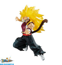 Dragon Ball Super gashapon battle figure Super Saiyan Cumber