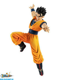 Dragon Ball Super gashapon battle figure Ultimate Son Gohan