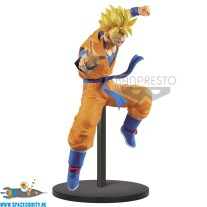 Dragon Ball Super: Son Gohan pvc figuur