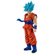 Dragon Ball Super SSGSS Son Goku Gigantic Series