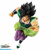 Dragon Ball Super styling figuur Broly (anger)
