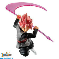 Dragon Ball Super styling figuur Super Saiyan Rose Goku Black