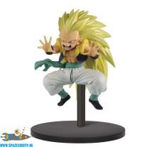 Dragon Ball Super: Super Saiyan 3 Gotenks pvc figuur