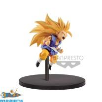 Dragon Ball Super: Super Saiyan 3 Son Goku pvc figuur