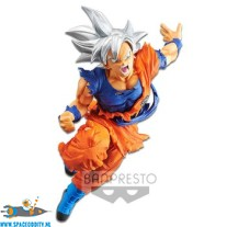 ​Dragon Ball Super: Transcendence Art vol.4 Ultra Instinct Son Goku