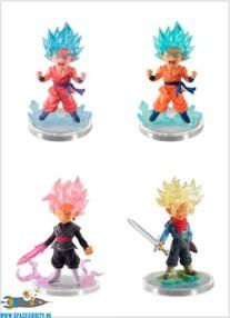 Dragon Ball Super ultimate Grade 07 figuren set van 4