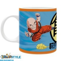 Dragon Ball Z beker/mok Goku & Krilin