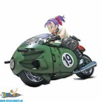 Dragon Ball Z figure rise mechanics Bulma's Variable no. 19 Motorcycle