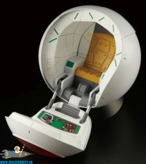 Dragon Ball Z figure rise mechanics Saiyan Space Pod