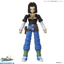 ​Dragon Ball Z figure rise standard Android 17