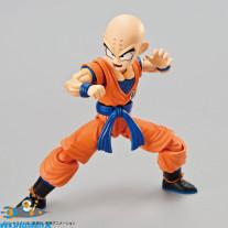 Dragon Ball Z figure rise standard Krillin