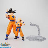 Dragon Ball Z figure rise standard Son Goku & Krillin DX Set