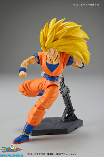 Dragon Ball Z figure rise standard Super Saiyan 3 Son Goku