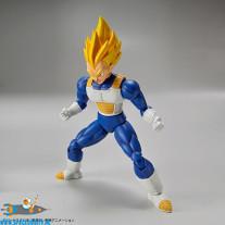 Dragon Ball Z figure rise standard Super Saiyan Vegeta
