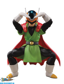 Dragon Ball Z S.H.Figuarts Great Saiyaman actiefiguur