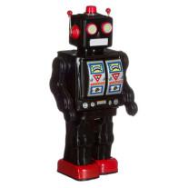 Electron Robot met batterij functie