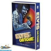 Elvis Presley 3D Wall  Art Poster; Elvis on Tour