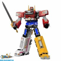 Emergency Combined Victory Robo Super Minipla bouwpakket
