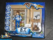 E.T. Interactive Elliott's Room playset