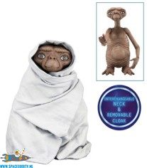 E.T. Night Flight E.T. actiefiguur