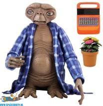 E.T. Telepathic E.T. actiefiguur
