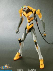 Evangelion Eva-00 proto type non scale bouwpakket