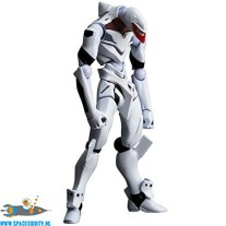 Evangelion Evolution Revoltech actiefiguur Mass Production Type