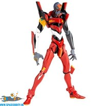 ​Evangelion Evolution Revoltech actiefiguur Production Model-02 Beta
