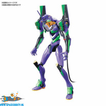 Evangelion LMHG Eva-01 Test Type theatrical release non-scale bouwpakket