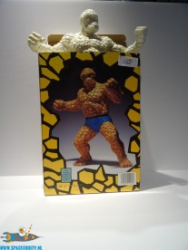 Fantastic Four vinyl bouwpakket The Thing