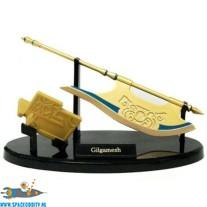 Fate/Grand Order Minature Prop Collection; Gilgamesh