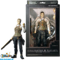 Final Fantasy Play Arts action figure Balthier