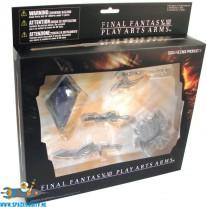 Final Fantasy Play Arts Arms