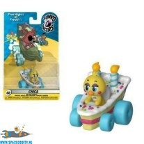 Five Nights at Freddy's Funko racers Chica