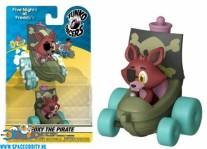 Five Nights at Freddy's Funko racers Foxy The Pirate