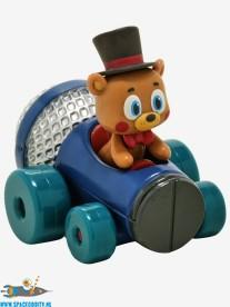 Five Nights at Freddy's Funko racers Freddy