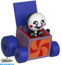 Five Nights at Freddy's Funko racers Marionette
