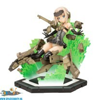 Frame Arms Girl pvc statue Gourai Session Go!