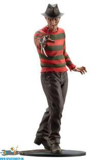 Freddy Krueger ARTFX+ pvc statue 1/6 schaal